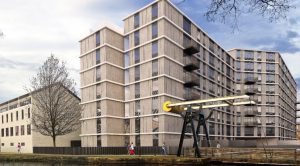 Vesta Street Development